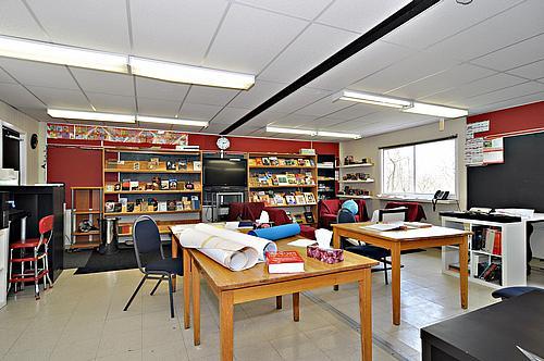 CP Classroom