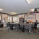 Carp Classroom