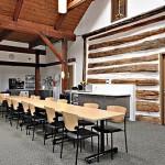 Carp Dining Room
