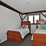 Carp Bedroom