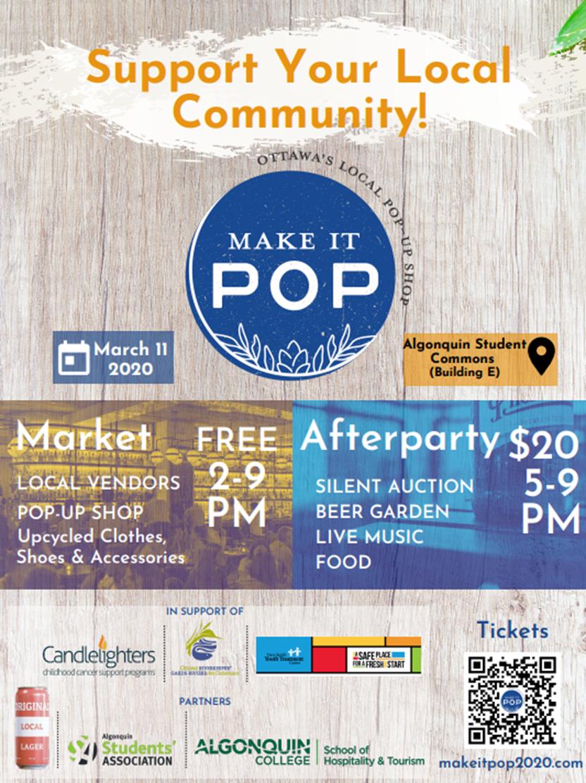 2020-03-11 — Make It POP