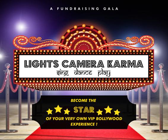 2020-03-10 — Lights, Camera, Karma!