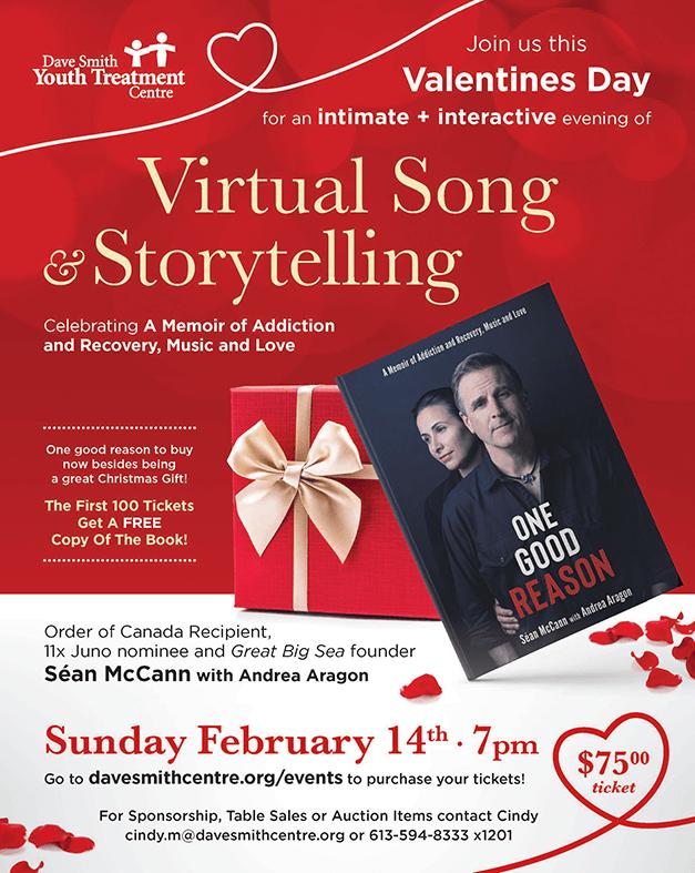 2021-02-14 — Virtual Song & Storytelling