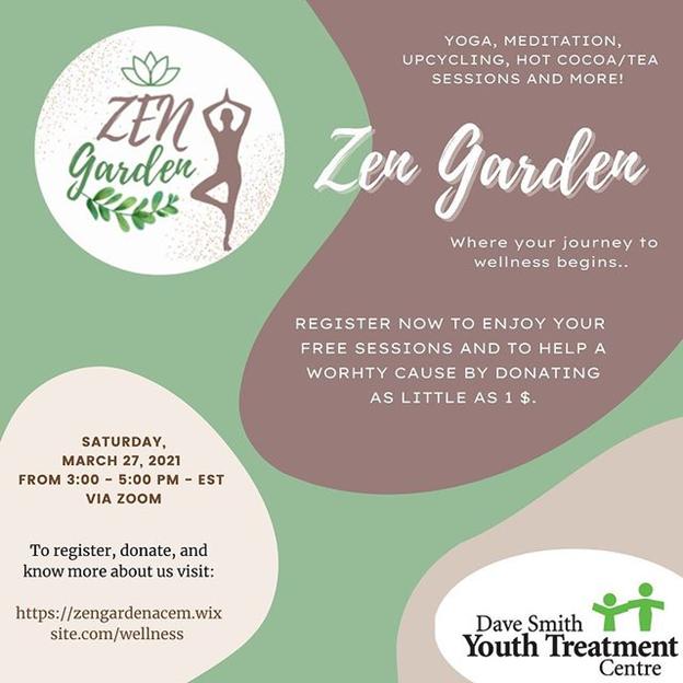 2021-03-27 — ZEN Garden