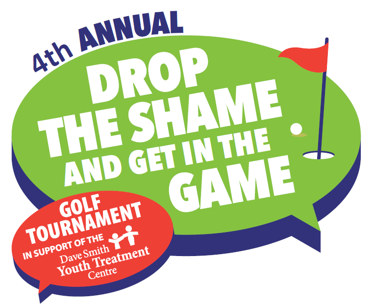 2021-07-20 — 4th Annual DROP THE SHAME AND GET IN THE GAME Golf Tournament