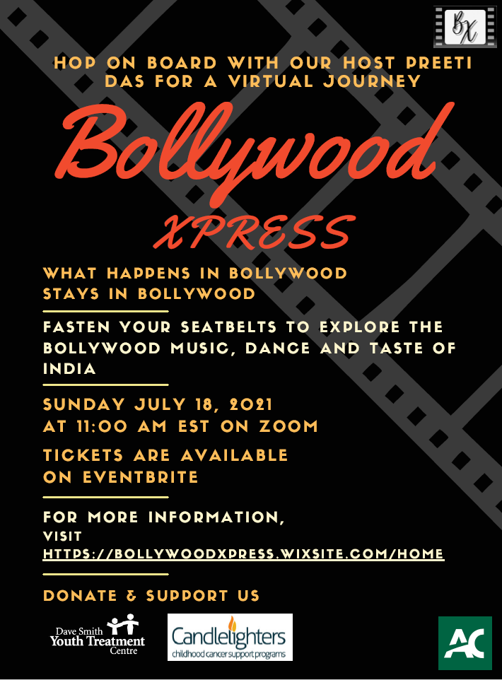 2021-07-18 — Bollywood Xpress