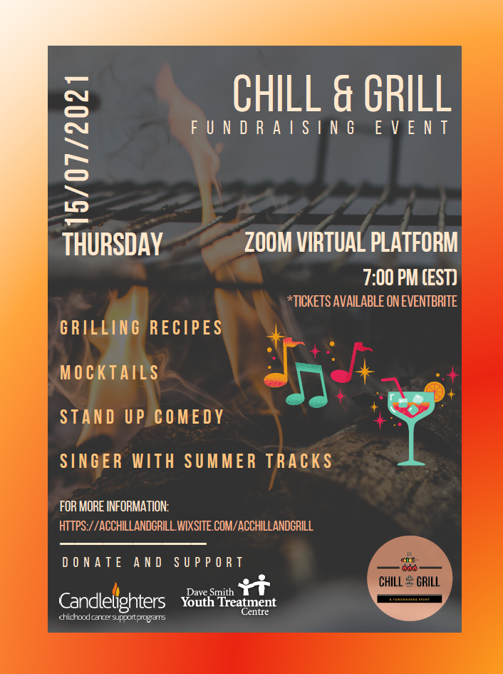 2021-07-15 — Chill & Grill