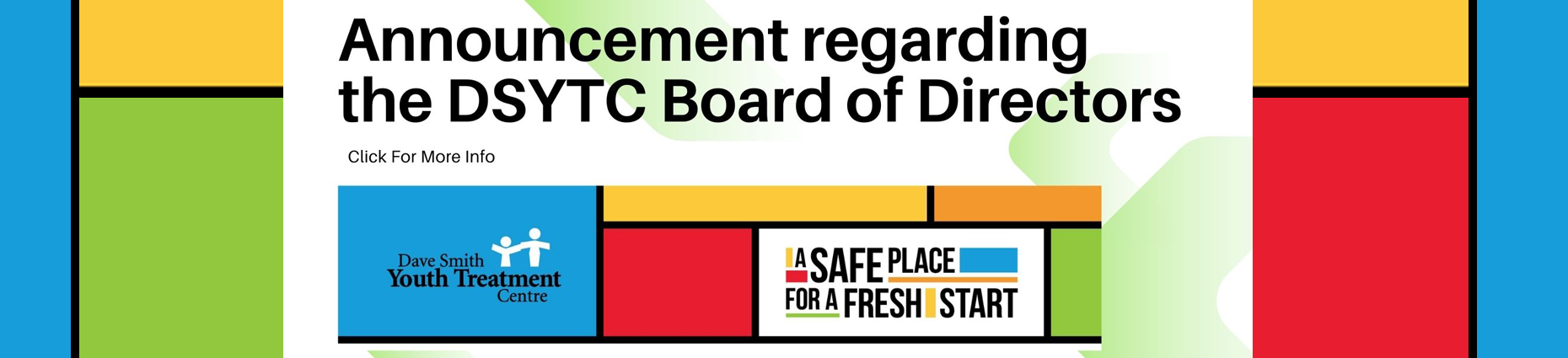 New Board of Directors